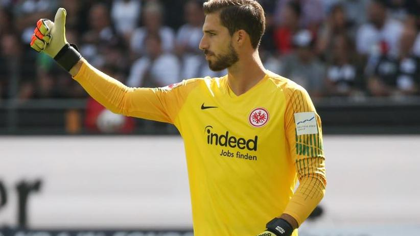 """Geisterstart in Europa League: Eintracht in Marseille - """"Um großen Auftritt betrogen"""""""