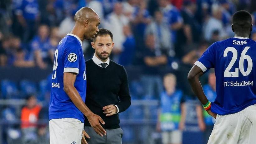 Königsklasse: Enttäuschung bei Schalke nach 1:1 gegen Porto