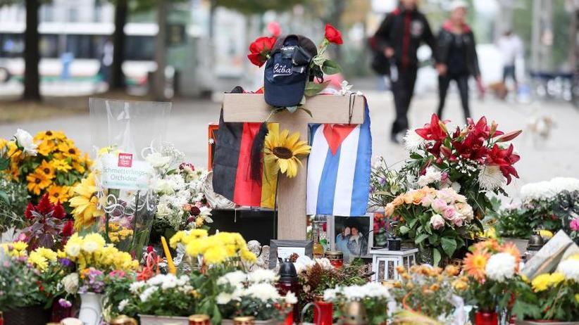 163 Ermittlungsverfahren: Fall Chemnitz: Dritter Tatverdächtiger weiter auf der Flucht