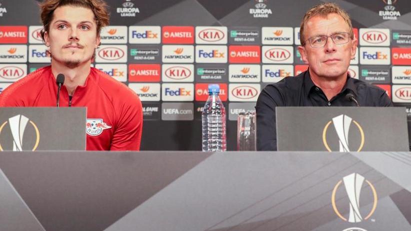 Spiele am Donnerstag: Knackige Auftaktaufgaben für deutsches Europa-League-Trio