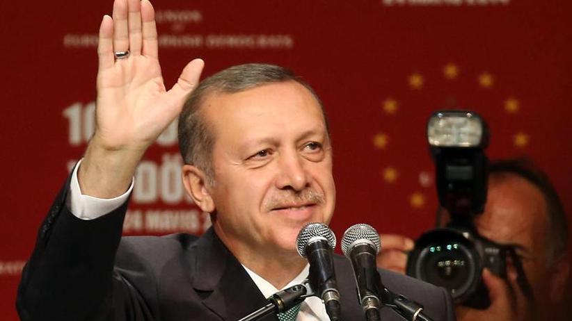 Staatsbesuch in Deutschland: Laschet: Kein Besuch mit Erdogan in Kölner Zentralmoschee