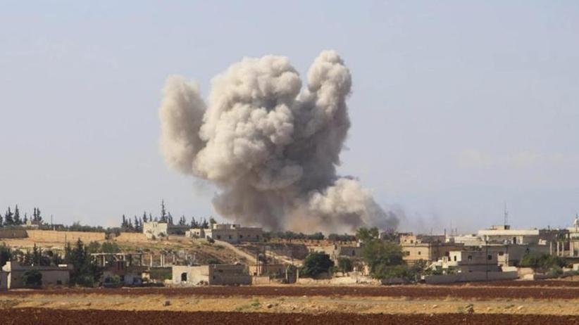 Entmilitarisierter Streifen: Radikale syrische Milizen lehnen Pufferzone in Idlib ab