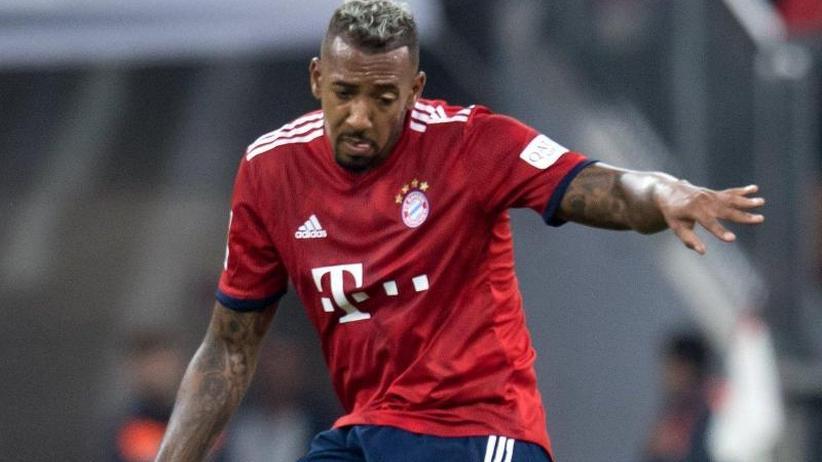 Fußball-Nationalspieler: Wegen Kovac: Boateng verrät Gründe für Bayern-Verbleib