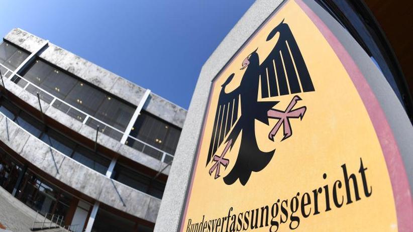 Bundesverfassungsgericht: Zensus verfassungsgemäß: Stadtstaaten scheitern in Karlsruhe