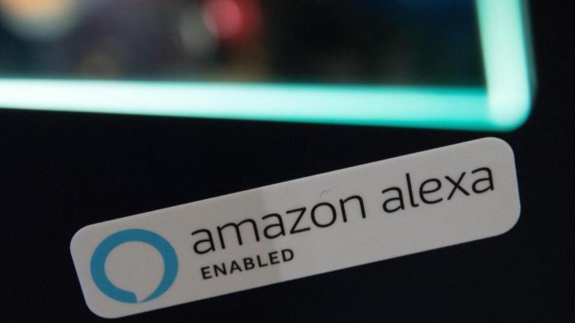 Assistenzsoftware von Amazon: Alexa soll Schlüsselrolle im vernetzten Zuhause spielen