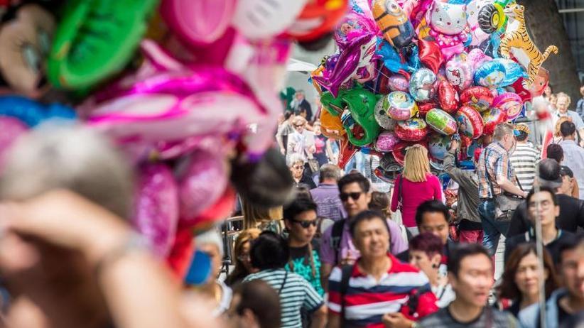 Wachstumstreiber Onlinehandel: Einzelhandel: Schlechte Stimmung in den Innenstädten