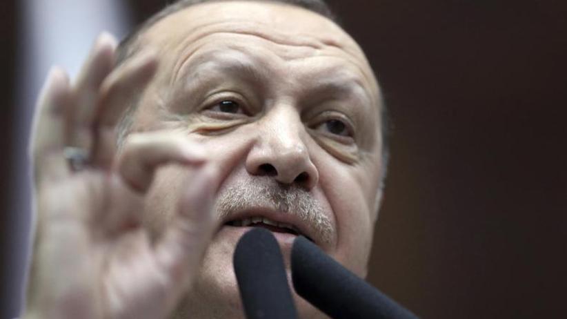 Botschaft stellt klar: Erdogan verzichtet bei Deutschlandbesuch auf große Rede