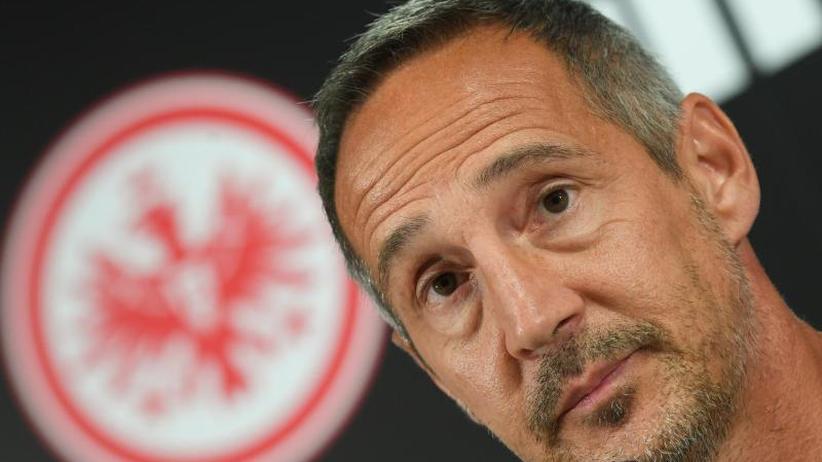 Europa League: Große Bühne, leere Bühne: Eintracht nach 1666 Tagen zurück