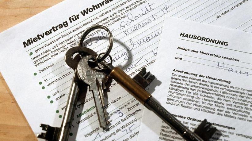 Eigener Forderungskatalog: Grünen-Fraktion will Sofortprogramm für bezahlbares Wohnen