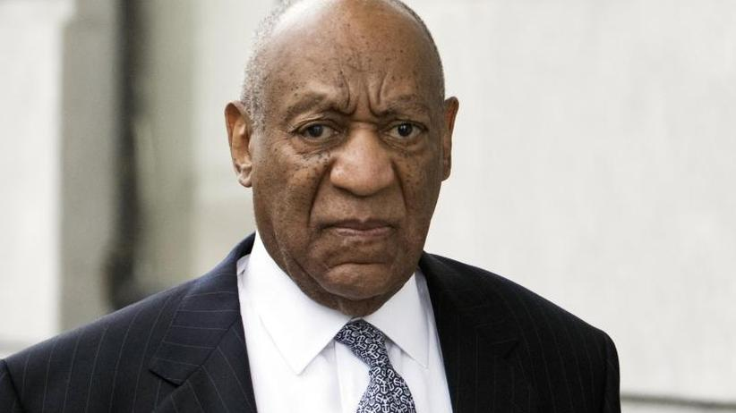 #MeToo: Hausarrest und Fußfessel: Bill Cosby wartet auf Strafmaß
