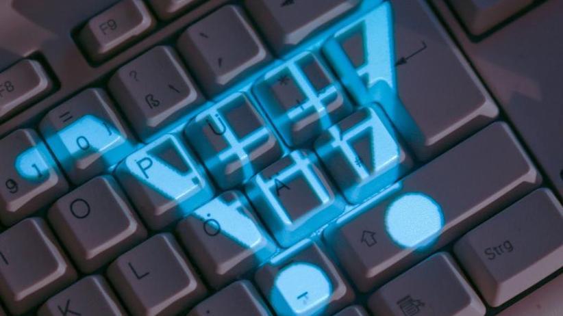 Ergänzung zum Ladengeschäft: Immer mehr Händler nutzen Chancen des Onlinehandels