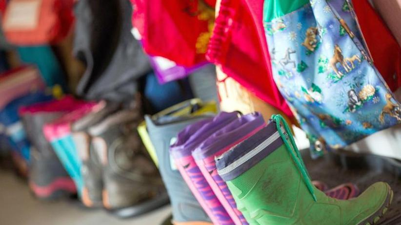 """""""Gute-Kita-Gesetz"""": Kita-Gebühren sollen für 280 000 Kinder wegfallen"""
