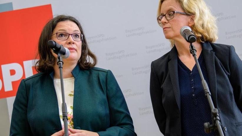 Zoff um Verfassungsschutzchef: Mehrheit missbilligt Handeln der Regierung im Fall Maaßen