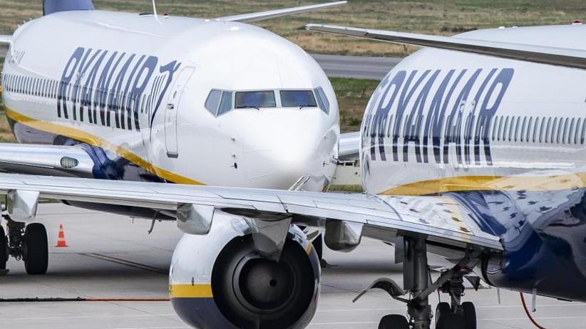 Tarifkämpfe: Pilotengewerkschaft fordert neues Ryanair-Management