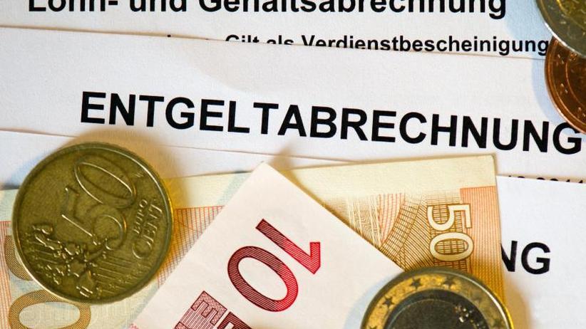 Mehr Kaufkraft: Reallöhne in Deutschland weiter gestiegen
