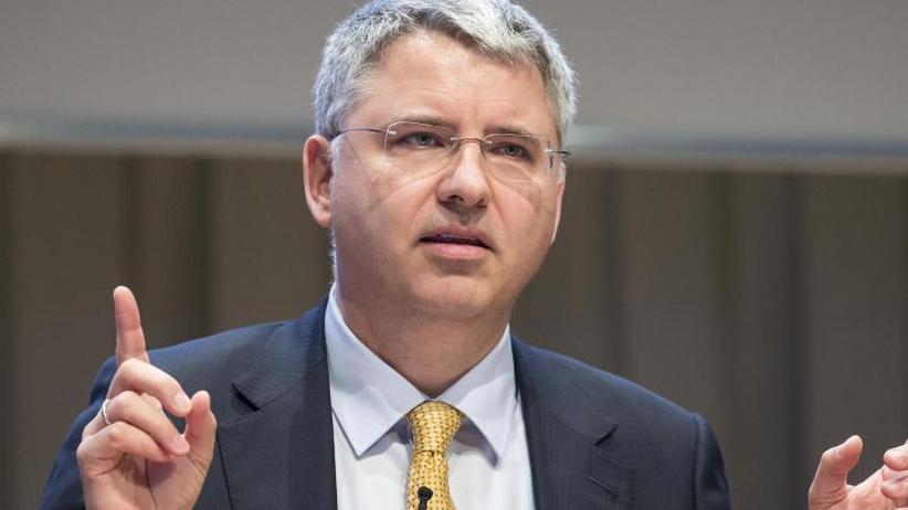 Deutschland Dritter: Schweiz bei Chefgehältern europaweit vorn