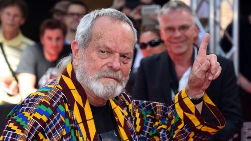 Monty Python-Begründer: Terry Gilliam: Ohne Humor ist Leben nicht lebenswert