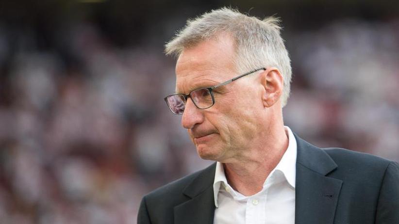 """Bundesliga am Freitag: VfB gegen Fortuna unter Druck - """"Extrem wichtiges Spiel"""""""