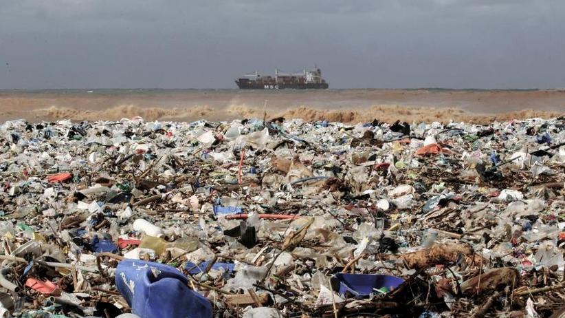 Rasante Steigerung bis 2050: Weltbank warnt vor Zunahme der weltweiten Müllmenge