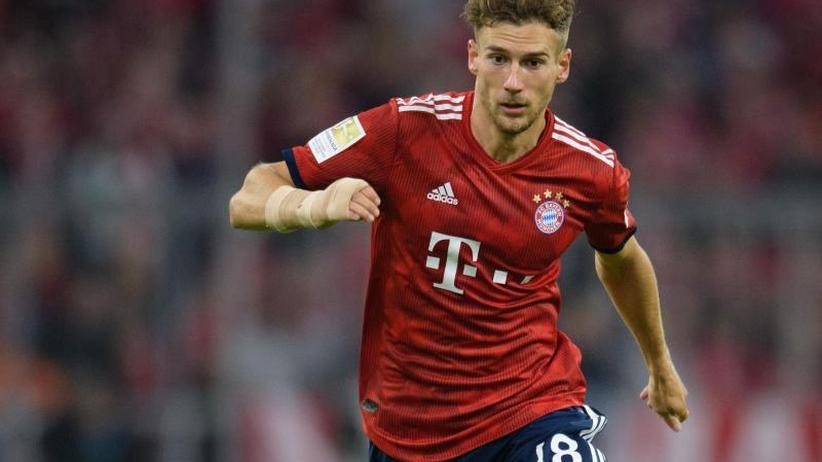 """Neu-Bayer: """"Besonderes Spiel"""" für Goretzka auf Schalke - Hass und Liebe"""