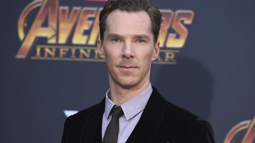 Attacke auf Radfahrer: Benedict Cumberbatch spricht über Londoner Überfall