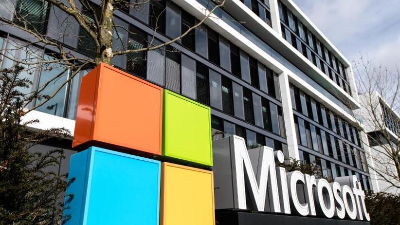 40 Millionen-Dollar-Programm: Microsoft bietet KI für