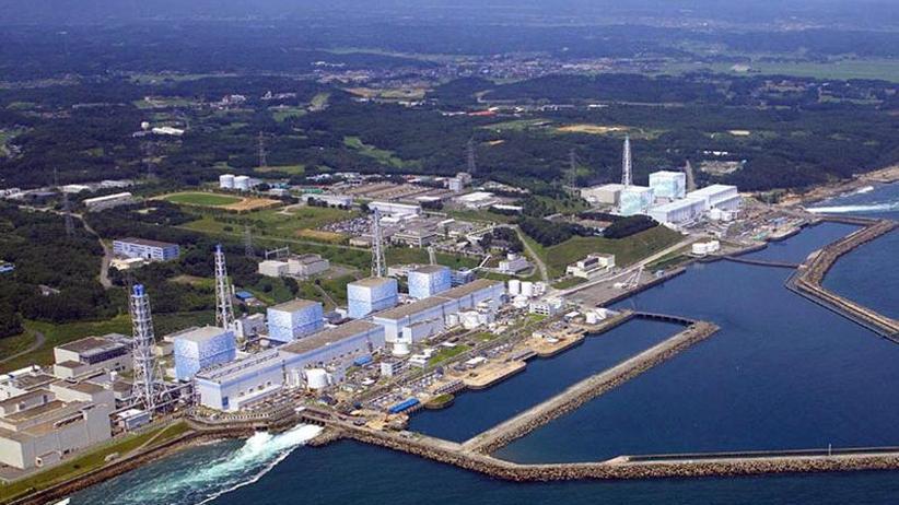 Nach GAU im Atomkraftwerk: Fukushima: Grünes Licht für jahrzehntealten Reaktor