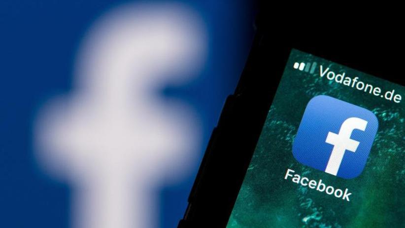 Digitalschlüssel gestohlen: Fast 50 Millionen Facebook-Profile gehackt