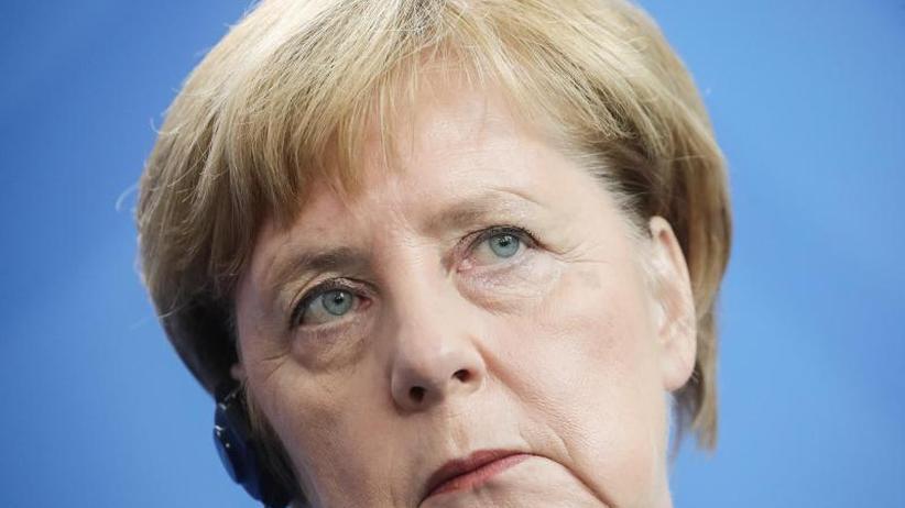 Vor dem Tag der Einheit: Merkel äußert Verständnis für Unmut vieler Ostdeutscher