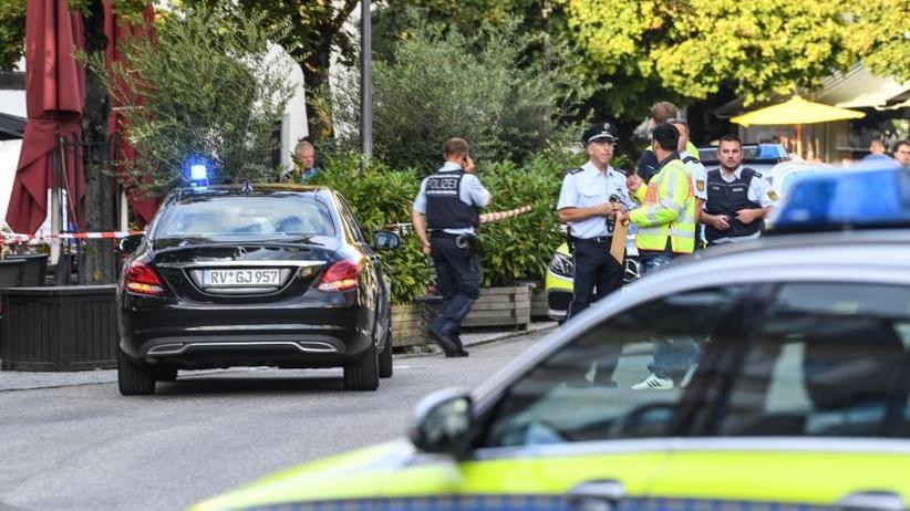 Kollegenstreit spielte Rolle: Mutmaßlicher Angreifer von Ravensburg kommt in Psychiatrie
