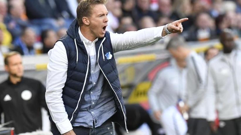 Bundesliga: Nagelsmann verliert gegen neuen Club - Poulsens Tag