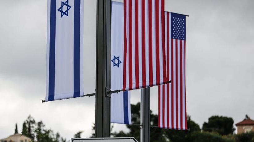 Internationaler Gerichtshof: Palästinenser ziehen wegen US-Botschaftsumzug vor UN-Gericht