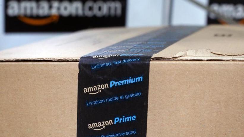 Bankenbranche horcht auf: Amazon führt Kreditkarte für Prime-Kunden in Deutschland ein