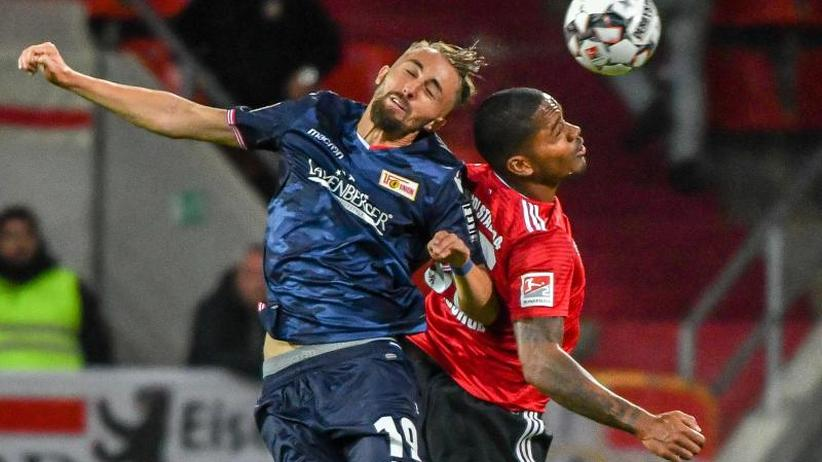 2. Liga: Berlin siegt in Ingolstadt:Zweite Niederlage für Nouri