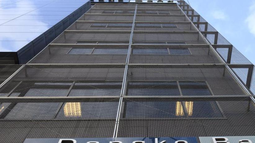 Jesper Nielsen an der Spitze: Danske Bank beruft nach Geldwäsche-Skandal Interimschef
