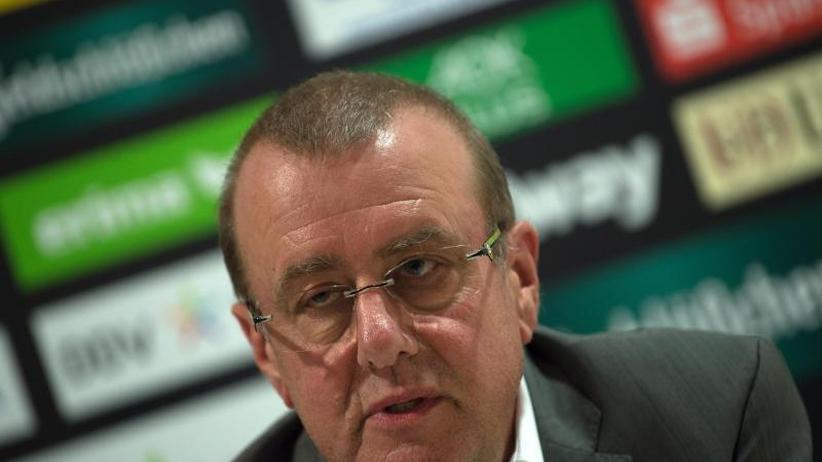 Dresden-Präsidium schmeißt hin: Dynamo versichert: Voll handlungsfähig trotz Rücktrittswelle