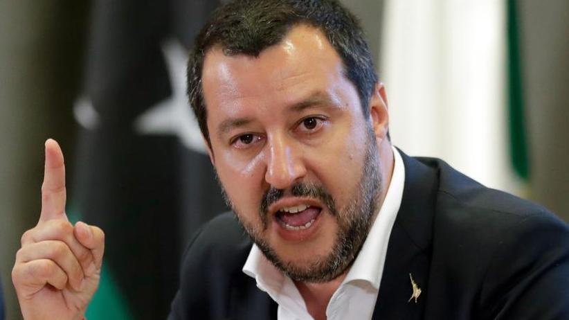 Neue Regierung lebt auf Pump: Euro-Finanzminister wegen Italiens Schuldenplänen in Sorge