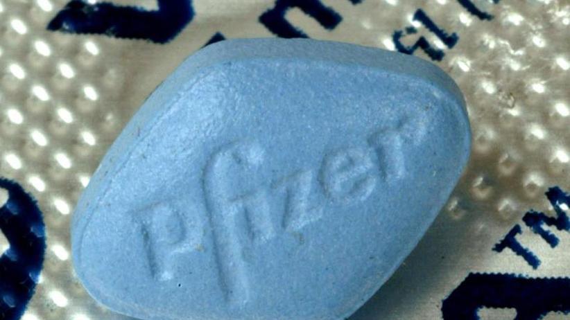 Leistungsdruck im Bett: Fluch und Segen nach 20 Jahren Viagra