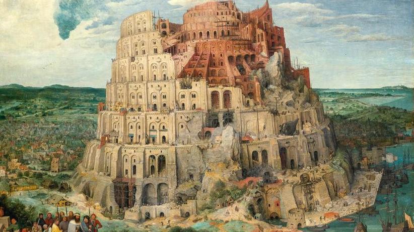Alle Details: Große Bruegel-Schau in Wien