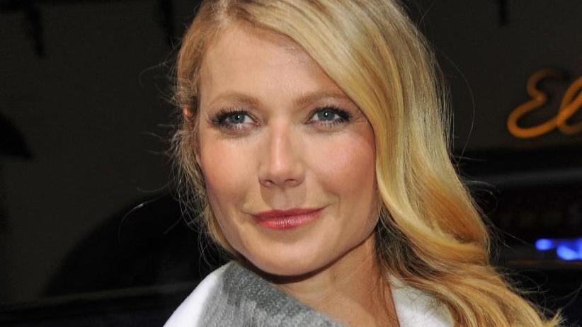 Oscar-Preisträgerin im Glück: Gwyneth Paltrow zeigt stolz ihren Ehering