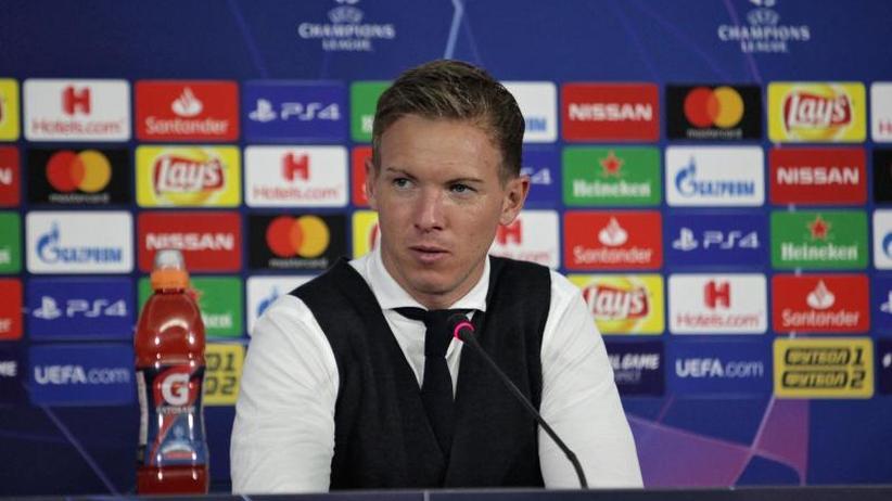 Champions League: Kracher gegen Man City und Guardiola: Hoffenheim geschlaucht