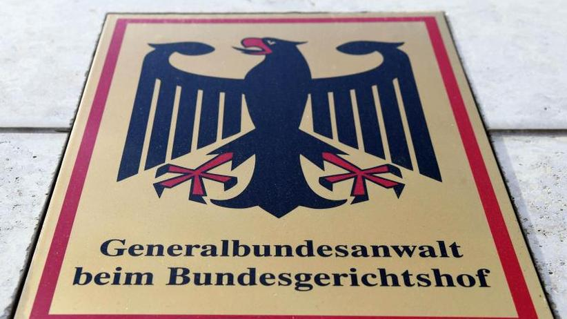 Festnahmen in Sachsen: Mutmaßliche Rechtsterroristen aus Chemnitzer Szene in Haft