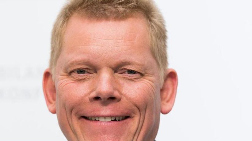Konzernumbau: Neuer Thyssenkrupp-Chef sieht Zerschlagungsgefahr gebannt