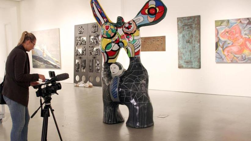 Kunst, Preise, Andenken: Sammlung von Robin Williams wird versteigert