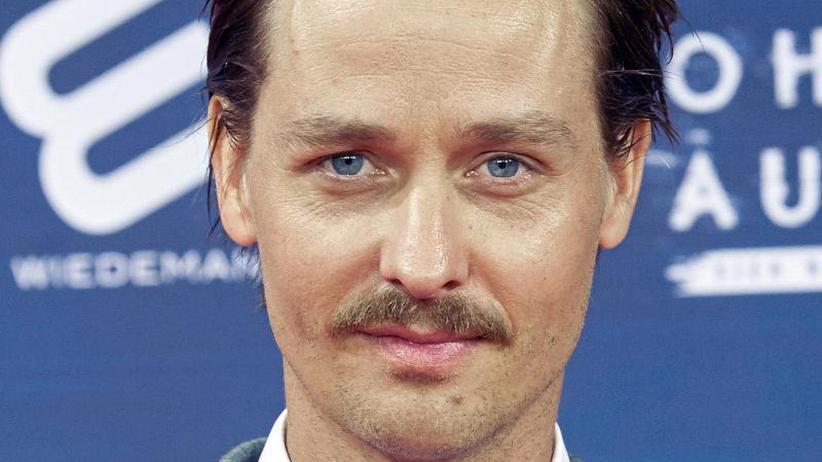 """""""Werk ohne Autor"""": Tom Schilling: Schauspielerei ist dazwischengekommen"""