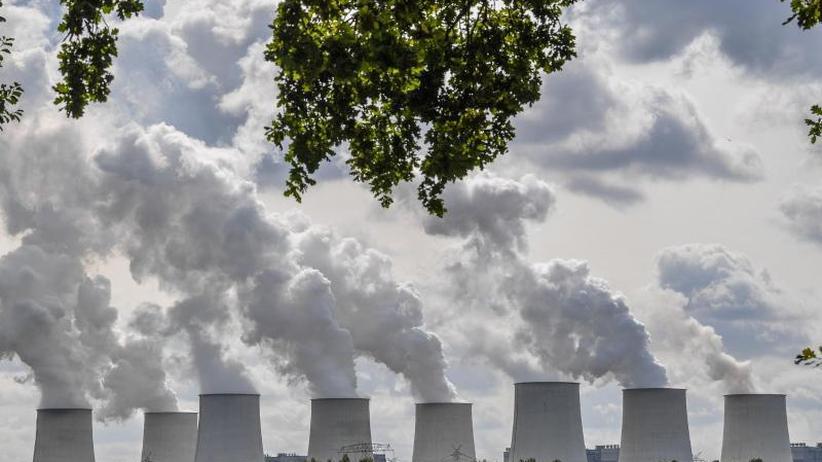 Globale Erwärmung: Weltklimarat beginnt Beratungen zum 1,5-Grad-Ziel