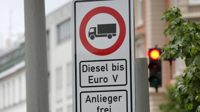 Fragen und Antworten: Worum geht's beim Diesel-Paket?