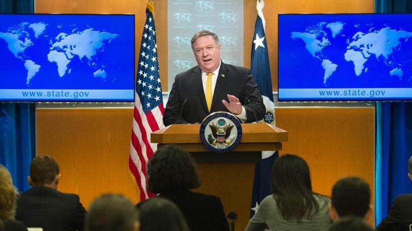 Nach Urteil des IGH: USA beenden Freundschaftsabkommen mit dem Iran