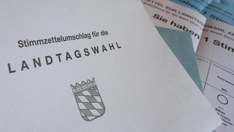 Analyse: CSU-Absturz: Von der Alleinregierung zur Opposition?