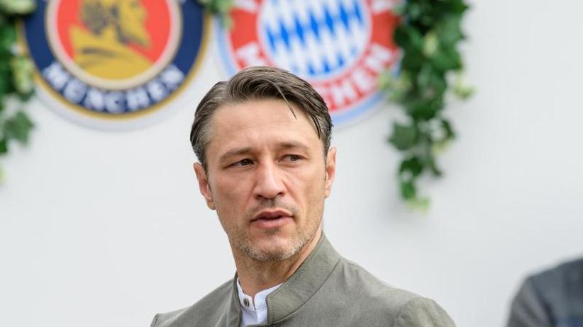 Vorläufiger Saisontiefpunkt: Bayern-Frust statt Wiesn-Lust - Coach Kovac kämpft